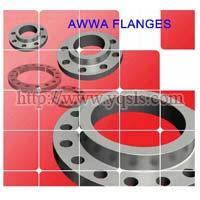 AWWA Flanges