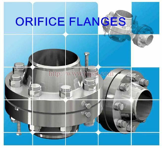Orifice Flanges
