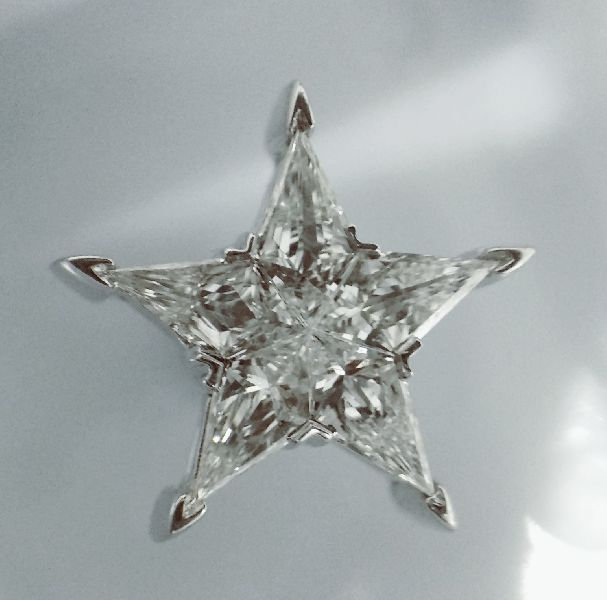 Star Pie Cut Diamonds 02