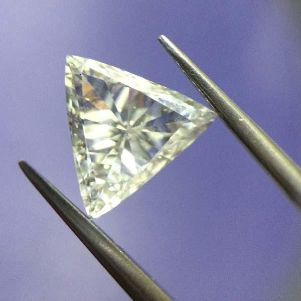 Trillion Cut Diamonds 02