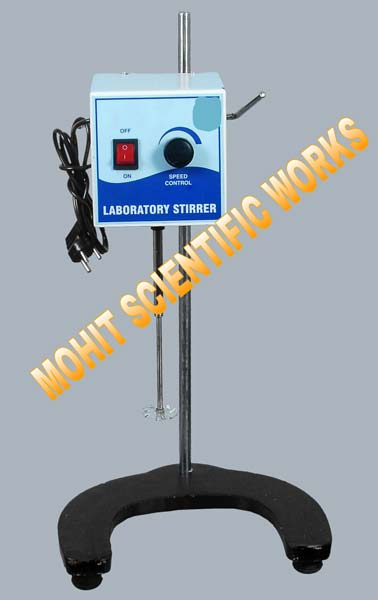Laboratory Stirrer Without Hot Plate