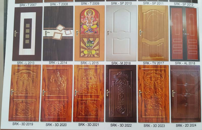 Plywood Doors & Plywood DoorsHylam Sheet Doors2D Doors Suppliers India