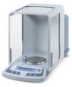 Analytical Balance Machine
