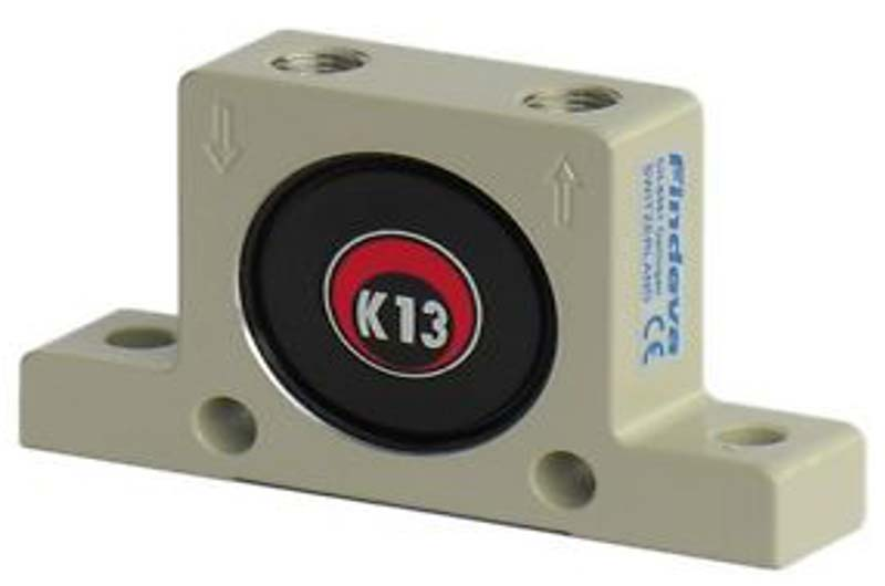 Pneumatic Ball Vibrator