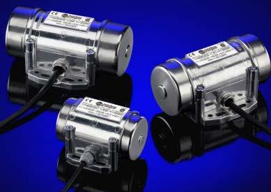 Micro Series Vibrator
