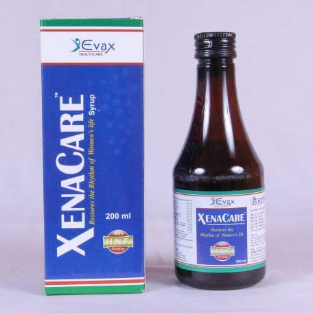 Xenacare Syrup