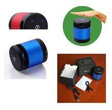 VCARE Bluetooth Speakers (N10)
