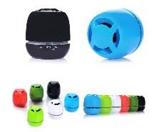 VCARE Bluetooth Speakers (T6)
