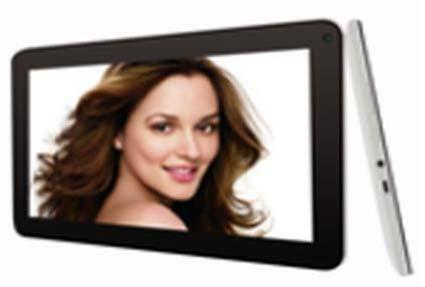 VCARE Mytab Tablet PC (MT-A1043-3G)