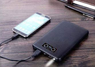 Vcare Power Bank (VC-0813) 01
