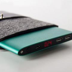 Vcare Power Bank (VC-1101) 01
