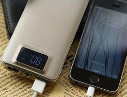 Vcare Power Bank (VC-1613) 02