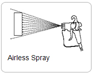 Airless Spray