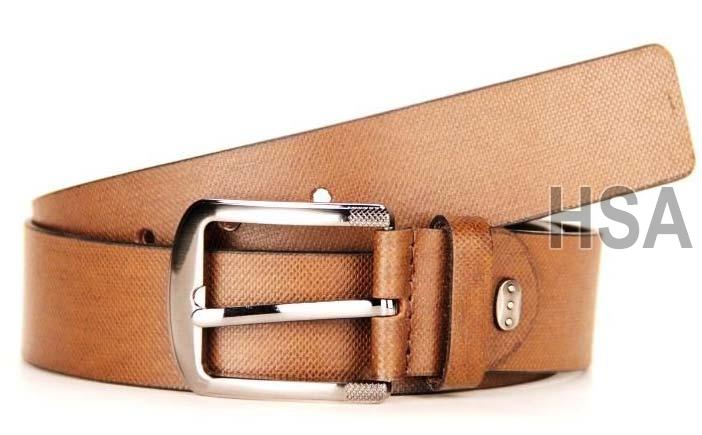 Mens Leather Belt (G47314)