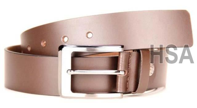 Mens Leather Belt (G47316)