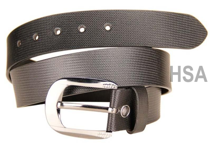 Mens Leather Belt (G47323)