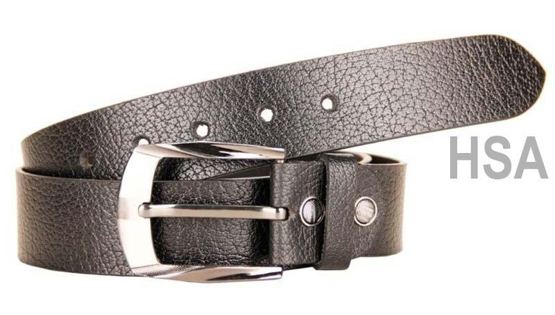 Mens Leather Belt (G47327)