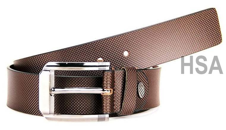 Mens Leather Belt (G58929)