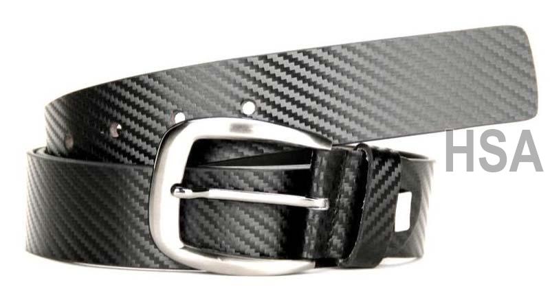 Mens Leather Belt (G58931)