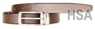Mens Leather Belt (G58945REV)