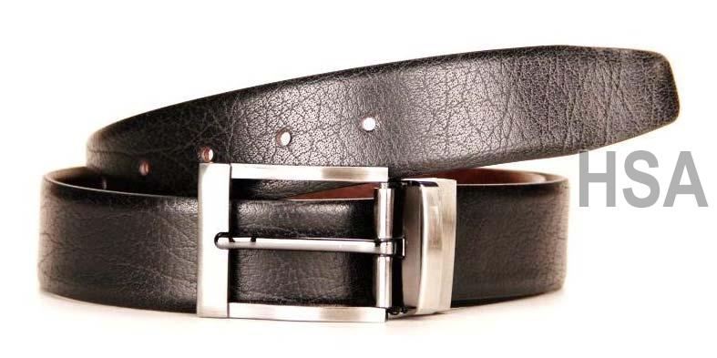 Mens Leather Belt (G58948REV)