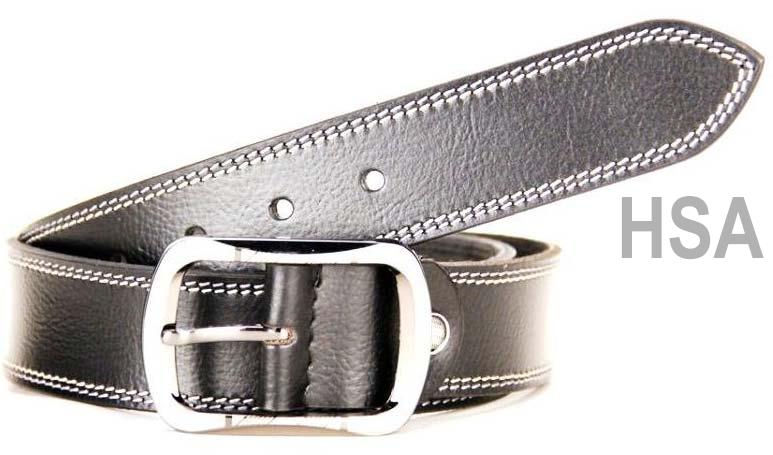 Mens Leather Belt (G58958)