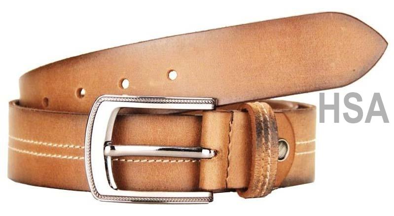 Mens Leather Belt (G58959)