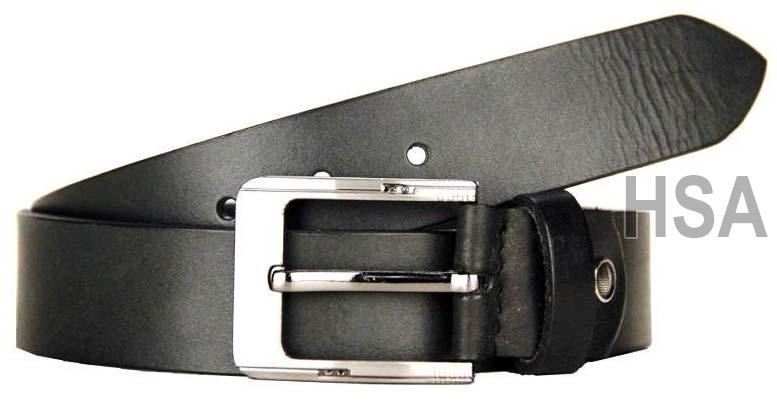 Mens Leather Belt (G58961)