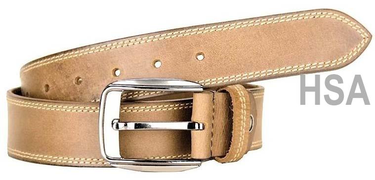 Mens Leather Belt (G58965)