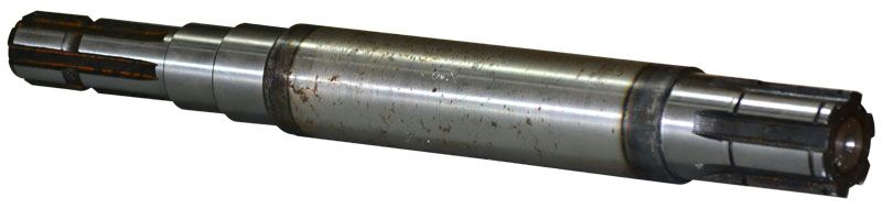Power Tractor Shafts