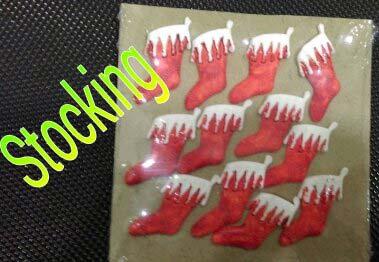 Sugar Stocking