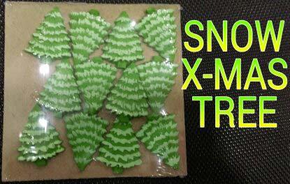Sugar X-Mas Tree
