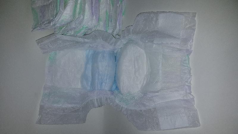 Grade A Baby Diaper 02