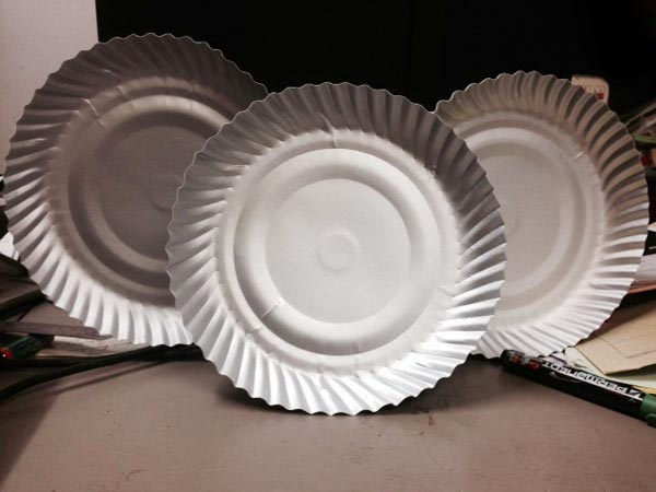 6 Inch Silver Paper Plates & Silver Paper Plates4inch Silver Paper Plates Manufacturers