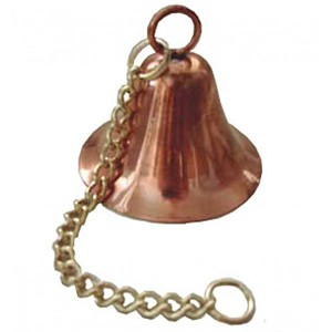 Copper Bell 01