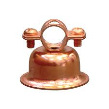 Copper Bell 02