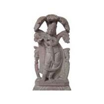 Krishna Stone Statue