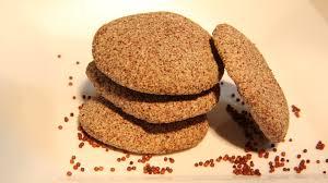 Millet Biscuit 01