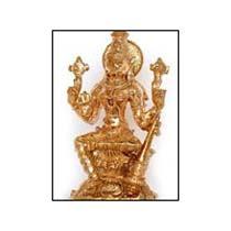 Varahi Devi Metal Statue