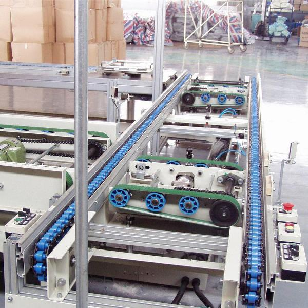 Free Flow Conveyor