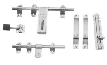 Stainless Steel Door Hardware