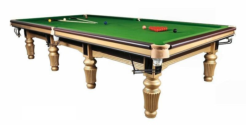 English Billiard Table