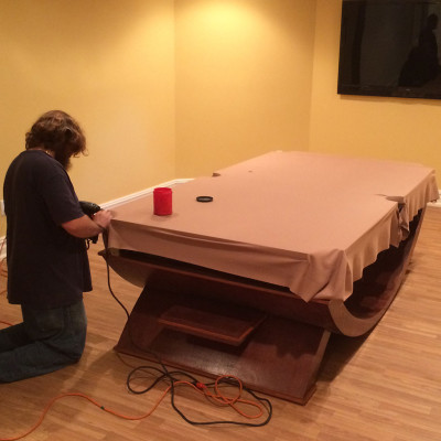 Foosball Table Repairing Service