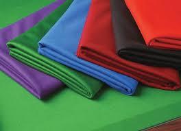 Pool Table Cloth