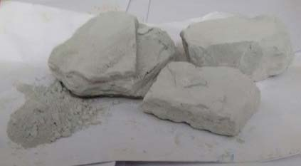 Waste Granite Powder