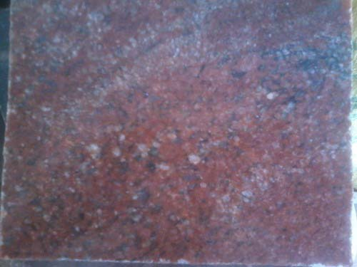 Romantic Granite Blocks