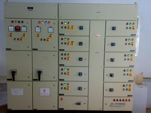 ms shivam power control power control center panel manufacturer