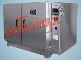 High Temperature Deluxe Oven  300 deg C