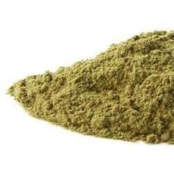 Calcium Sennosides Extract 01