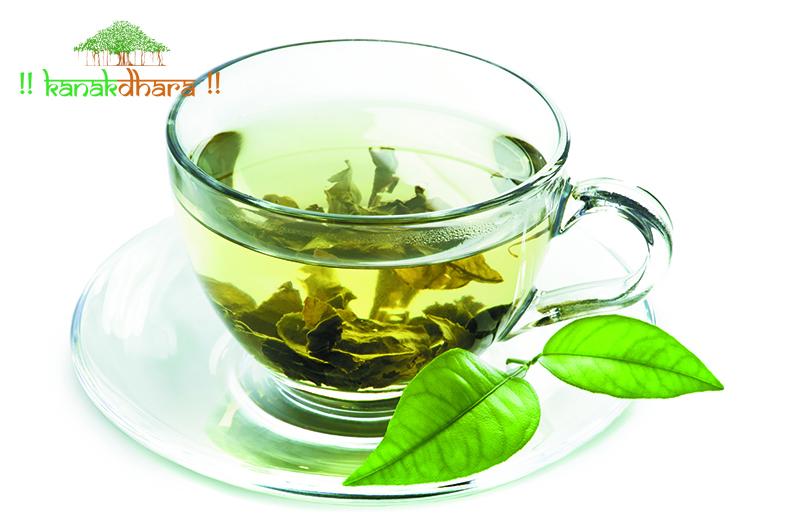 Green Tea Extract 01